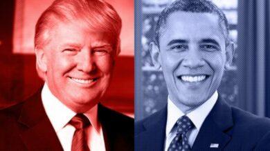 """365j.me - 特朗普继承了奥巴马时代的经济,根本没有""""打造""""一个伟大的经济"""