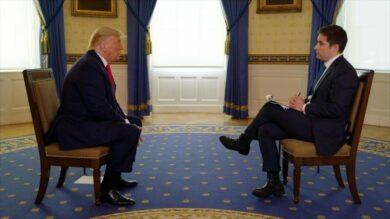 365j.me - 美国记者当面拆穿特朗普的一系列谎言
