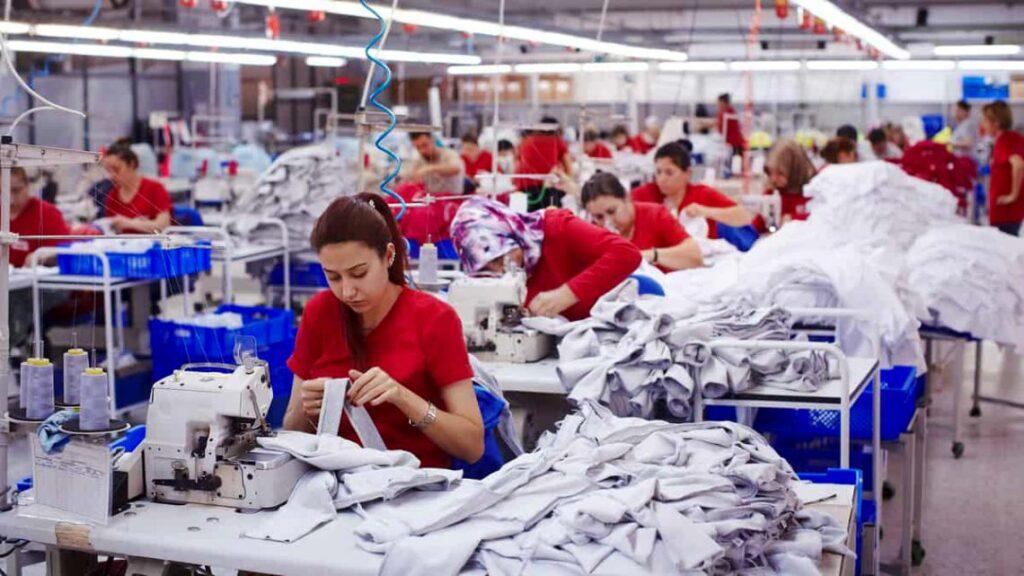 365j.me-(四)墨西哥能否取代中国成为世界工厂?
