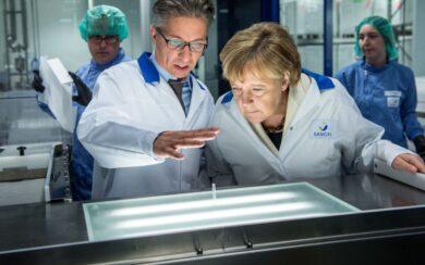 365j.me-德国最权威专家:实验室合成新冠病毒的可能性微乎其微