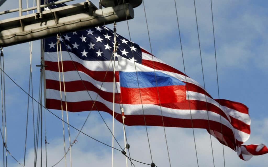 365j.me 现在拜登团队再次把俄罗斯升级作为主要敌人。 这个新年很特别:特朗普 拜登分别给中国送来大红包!