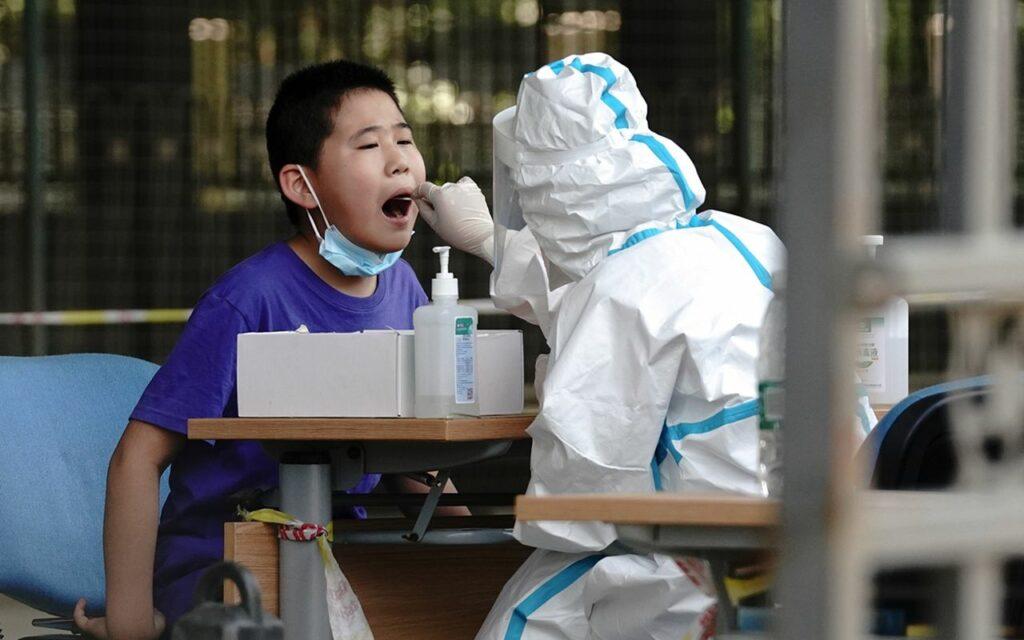365j.me 为向中国追责索赔准备炮弹 坎贝尔说一个时代结束了 拜登宣布重启病毒调查 白宫国会一齐行动 再掀追责索赔浪潮