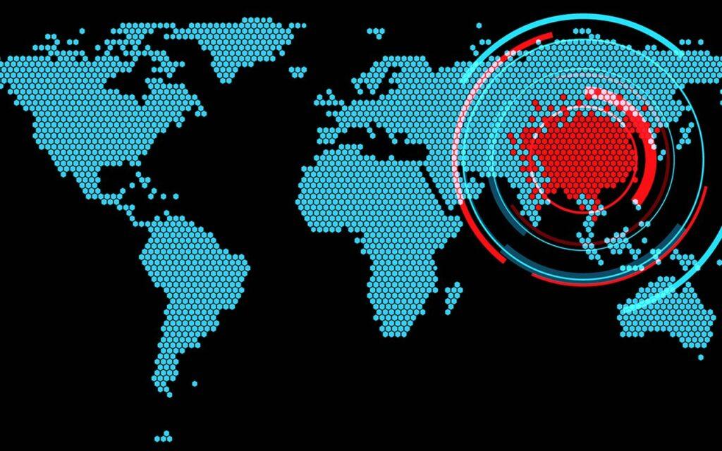 365j.me 美国朝野一致行动:重启新冠病毒调查 坎贝尔说一个时代结束了 拜登宣布重启病毒调查 白宫国会一齐行动 再掀追责索赔浪潮